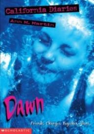 Dawn (California Diaries #1)