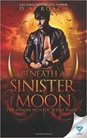 Beneath a Sinister Moon