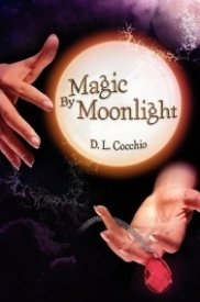 Magic by Moonlight (The Amulet Series #2)