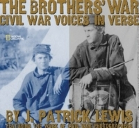 The Brothers War: Civil War Voices in Verse