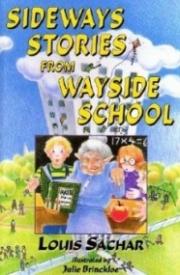 Sideways Stories from Wayside School (Wayside School)