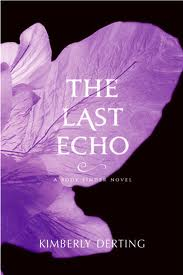 The Last Echo (The Body Finder #3)