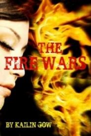 Fire Wars (The Fire Wars #1)