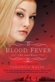 Blood Fever (The Watchers #3)