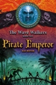 Pirate Emperor (The Wave Walkers #2)
