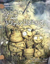 The Lumpheads (front cover)