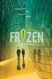 Frozen (Taken #2)