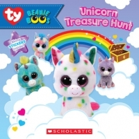 Unicorn Treasure Hunt