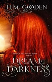 Dream of Darkness, Book one in the Rise is the Light series