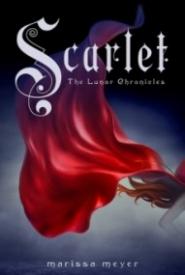 Scarlet (Lunar Chronicles #2)