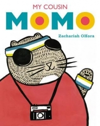 My Cousin Momo