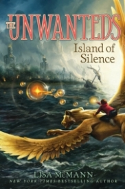 Island of Silence (The Unwanteds #2)