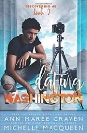 Dating Washington: A Sweet M/M Romance