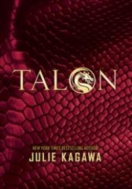 Talon (The Talon Saga #1)