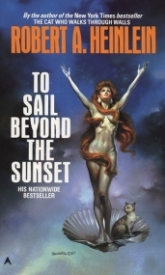 To Sail Beyond The Sunset