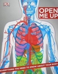 Open Me Up