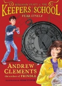 Fear Itself (Keepers of the School #2)