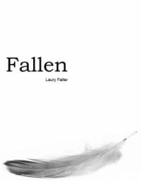 Fallen (Guardian Trilogy, Book 1)