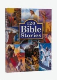 120 Bible Stories