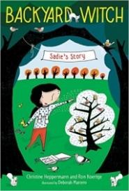 Sadie's Story (Backyard Witch)