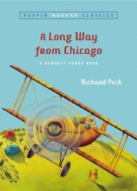 A Long Way from Chicago (A Long Way from Chicago #1)