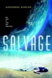 Salvage (Salvage #1)