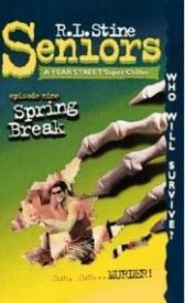 Seniors: Spring Break