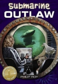 Submarine Outlaw (Submarine Outlaw #1)