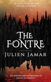 The Fontre | Best Books for Young Adults | YA Fiction New Release | Julien Jamar