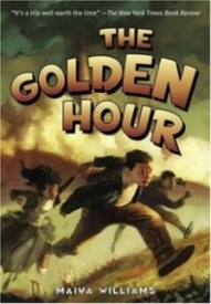 The Golden Hour (Time-Travel Series #1)