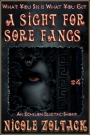 What You See is What You Get: A Sight for Sore Fangs