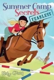 Fearless (Summer Camp Secrets)