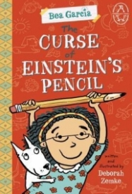 The Curse of Einstein's Pencil (Bea Garcia)