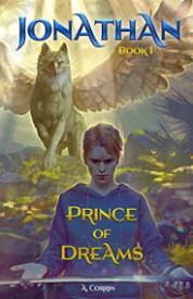 Jonathan: Prince of Dreams