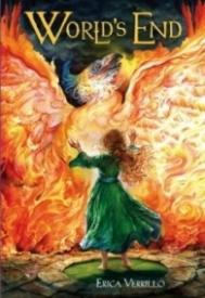 World's End (Phoenix Rising #3)