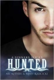 Hunted (Sinners #2)
