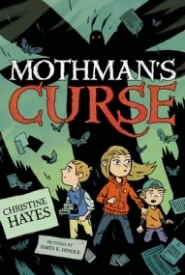 The Mothman's Curse