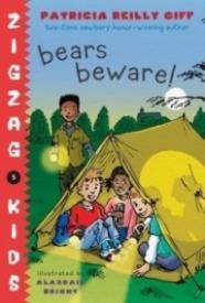 Bears Beware (Zigzag Kids #5)