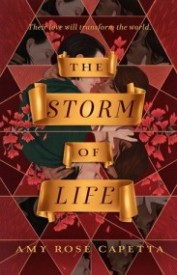 The Storm of Life (The Brilliant Death #2)