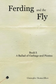 Ferding and the Fly: A Ballad of Garbage and Picnics