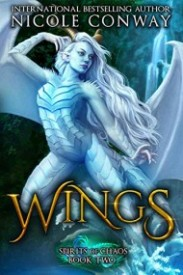 Wings (Spirits of Chaos Book 2)