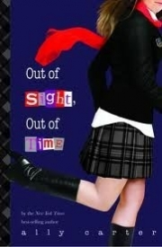 Out of Sight, Out of Time (Gallagher Girls #5)