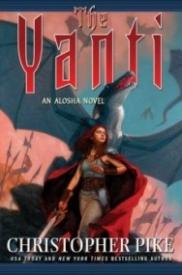 The Yanti (Alosha #3)
