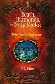Priceless Inheritance:  Book 1