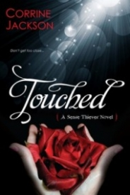 Touched (Sense Thieves #1)