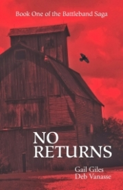 No Returns (The Battleband Saga #1)