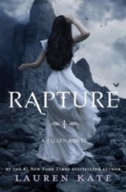 Rapture (A Fallen Novel #4)