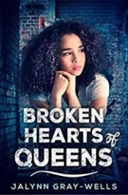 Broken Hearts of Queens (Book 1 from The Lost in Love Series)