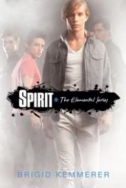 Spirit (Elemental #3)