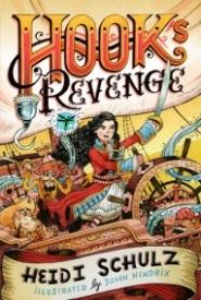 Hook's Revenge (Hook's Revenge #1)